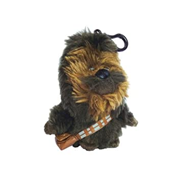 Import Anglais]Star Wars Chewbacca Super Deformed 4