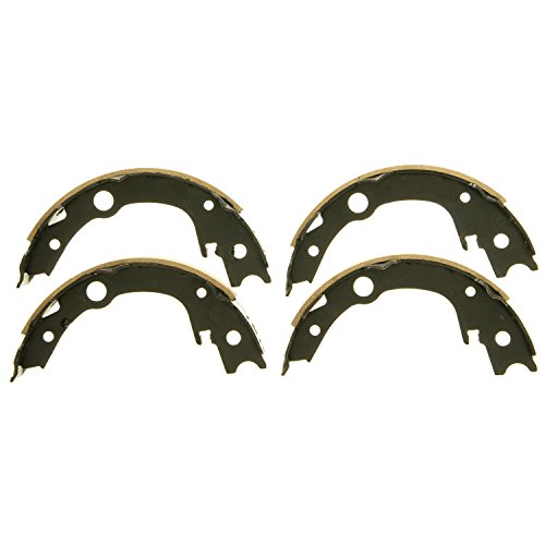 toyota corolla brake shoe - 5
