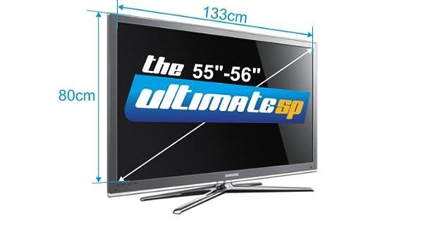 TV pantalla 55