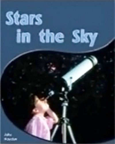 Rigby PM Shared Readers: Leveled Reader 6pk Green (Levels 12-14) Stars in the Sky pdf epub