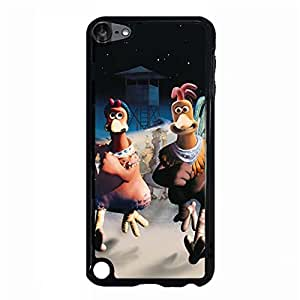 Pets Paradise Series Chick Run Design Attractive Protector Cover Case for Ipod Touch 5th Generation