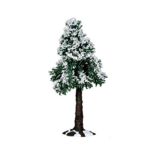 Lemax Village Collection Winter Redwood Tree #34652