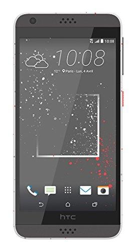 HTC-Desire-530-16GB-4G-Smartphone-SIM-nica-Android-NanoSIM-EDGE-GPRS-GSM-UMTS-LTE