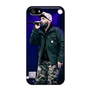 Iphone 5/5s Wtg6031OPGC Allow Personal Design High-definition Limp Bizkit Band Pattern Protective Hard Cell-phone Cases -AlainTanielian
