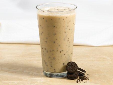 Medifast Optimal Health Line CookiesandCream Shake