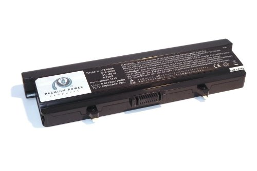 Ereplacements Dell Inspiron Laptop Battery