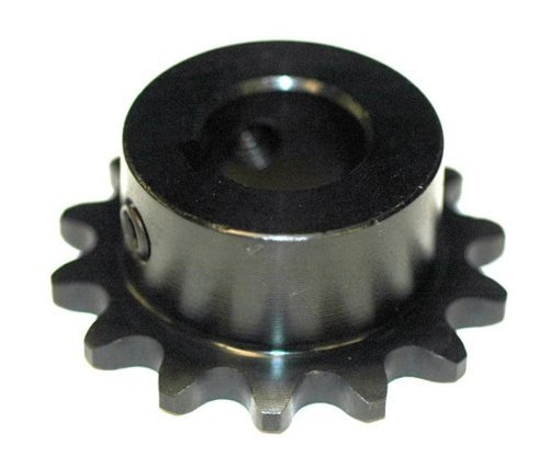 Go Cart Kart Jackshaft Sprocket Drive 41 Chain 10 Tooth 5/8