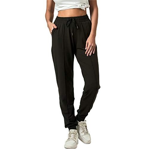 FITNEXX Women's Active Sweatpants Workout Yoga Joggers Pants Ultra Soft