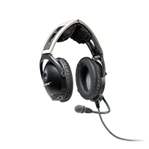 bose x aviation headset. bose aviation headset x (portable with straight cable) v