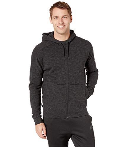 Hooded Stadium Jacket - adidas ID Stadium Jacket Men's