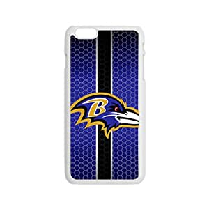 LINGH Baltimore Ravens Hot Seller Stylish Hard Case For Iphone 6