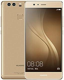 Huawei p9 32gb dual sim gold купить