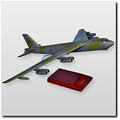 Planejunkie Aviation Desktop Model - Boeing B-52G Stratofortress Model
