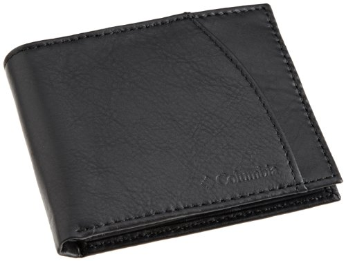 Columbia Leather Capacity Slimfold Wallet product image
