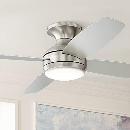 Ceiling Fan Casa Brushed Vieja - 52