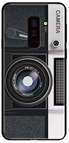 Générique Coque Samsung Galaxy S9 Appareil Photo Photographe ...