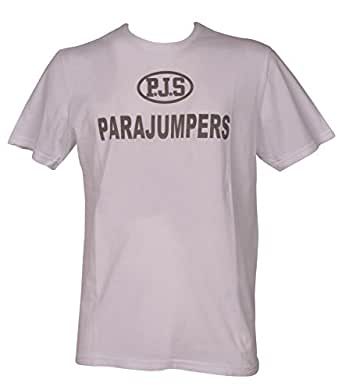 parajumpers t shirts