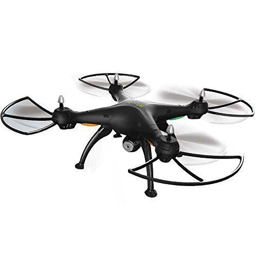 Sky Drone Pro Black by M:Tech: Amazon.es: Juguetes y juegos