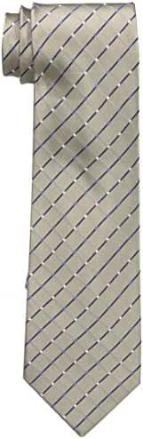 Geoffrey Beene Men's City Grid Tie