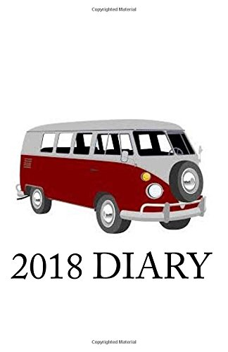 Read Online DIARY - VW Campervan ebook