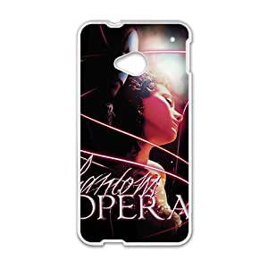 Opera Prizrak Design Pesonalized Creative Phone Case For HTC M7