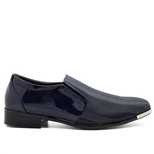 London Footwear Clark, Men's Loafers Navy