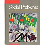 Social Problems, Eitzen, D. Stanley and Zinn, Maxine Baca, 0205117252