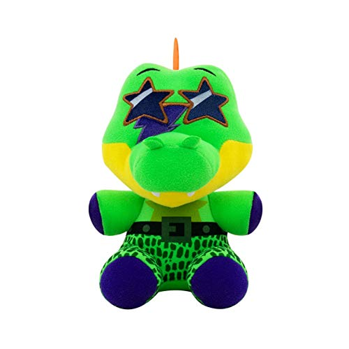 Funko Plush: Five Nights at Freddy's, Security Breach - Montgomery Gator
