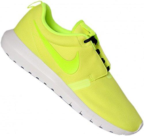 Nike Air Max 90 631749, Herren Sneaker Gelb