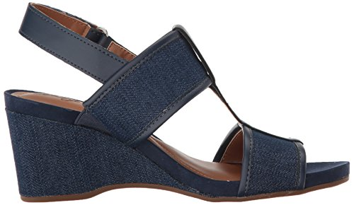 Easy Spirit - Lalani3 Damen Blue/Blue Synthetic