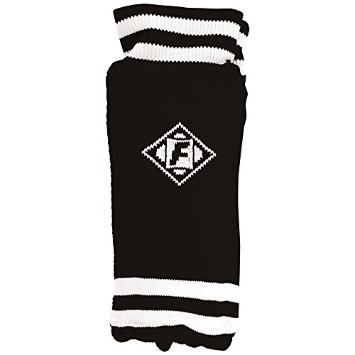 Franklin Sports ACD Sockfeets Shin Guard,Peewee-Small, Colors May Vary