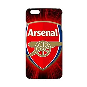 CCCM arsenal vector 3D Phone Case for iphone 6 plus by Maris's Diaryby Maris's Diary