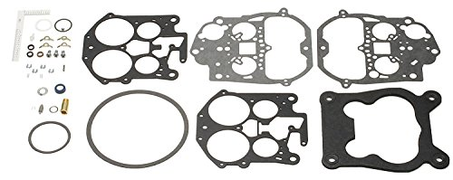 ACDelco 19250956 Professional Carburetor Repair Kit with Ball, Clips, Gaskets, Screws, and ()