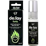 Amor Spray Retardant Forte pour Homme 20 ml