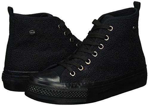 Fepa001 Nero Sneaker Donna nero Nero Fiorucci dXwZzd