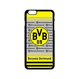 Borussia Dortmund Bestselling Hot Seller High Quality Case Cove Hard Case For Iphone 6 by Maris's Diary