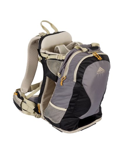 Kelty TC 2.0 Child Carrier, Black