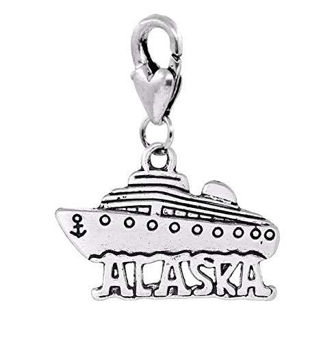Alaska Cruise Ship Travel Alaskan Vacation Boat Lobster