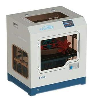 CreatBot F430-420 ° C Impresora 3D de alta temperatura: Amazon.es ...