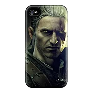 Defender Cases With Nice Appearance (the Witcher) For Iphone 6