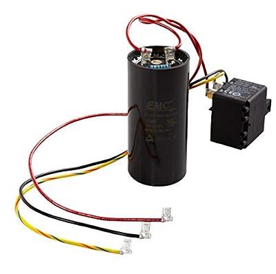 CPS 5-2-1 CSRU1 Compressor Saver for 1 to 3 Ton Units
