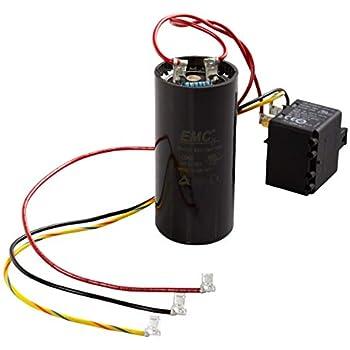 5-2-1 CSRU3 Compressor Saver for 4 to 5 Ton Units on