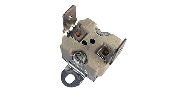 Fagor - Termostato 130 ° para Micro microondas fagor: Amazon.es: Hogar