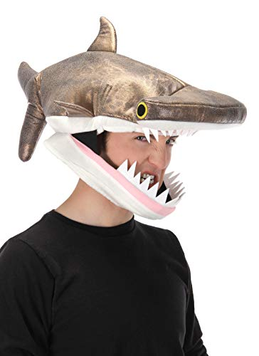 elope Hammerhead Shark Costume Jawesome Hat for $<!--$29.95-->