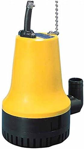 【KOSHIN/工進】水中ポンプ(マリンペット) 12V BL-2512NI 12V Q8T-KSN-G00-018 YS-BL-2512NI ポンプ 電装品