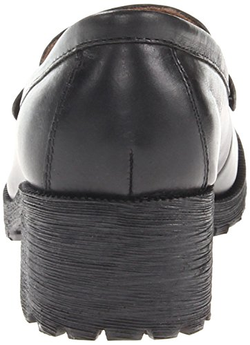 Eastland Womens Newbury Penny Mocassino Nero