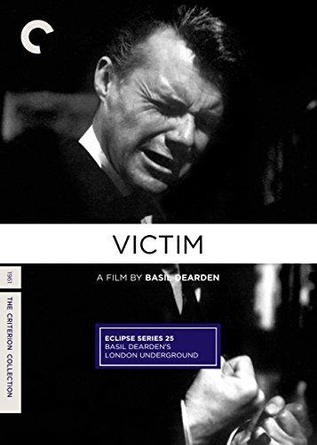 Victim by