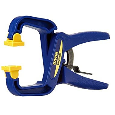 IRWIN QUICK-GRIP Handi-Clamp, 2 , 59200CD
