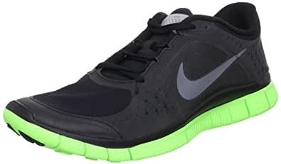 Amazon.com | NIKE FREE RUN+ 3 SHIELD RUNNING SHOES 14 Men