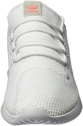 Negbás ftwbla Tubular Originals Shadow Femme 000 Ftwbla Blanc Adidas Basket g6qvw1